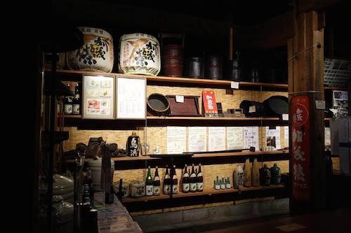 【レポート】日本酒麹づくり&農家民泊 11/12-14