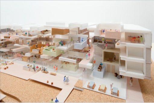 建築家・西田司さんと考える「人と交わる暮らし方」