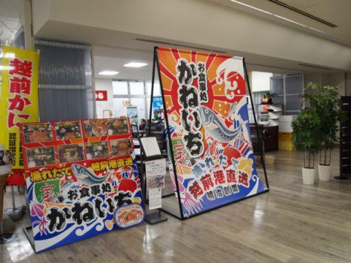 北陸・冬のカニカニ合戦!〜福井・後編〜