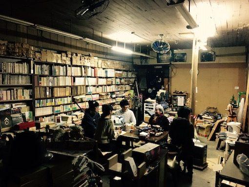 「本の街」は作れるか? 郁文堂再生プロジェクト日記③