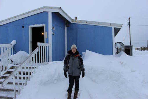 なぜ広島、アラスカを経て、東北へ移住したのですか?