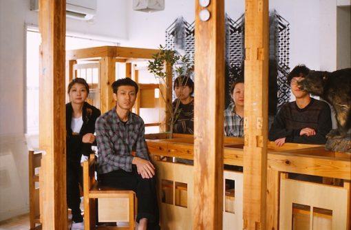 【山形】ミサワクラスの刺激的な共同生活