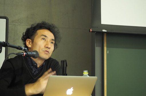 【山形】建築家・西田司さんの「地方で人が集まる場のつくり方」