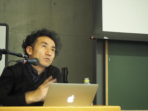 建築家・西田司さんの「地方で人が集まる場のつくり方」
