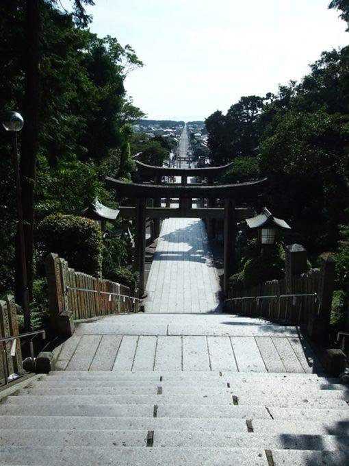 「三社詣」から始める福岡の新年