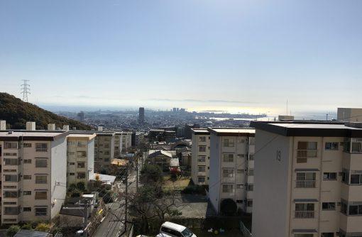 神戸市灘区鶴甲 51.96 平米