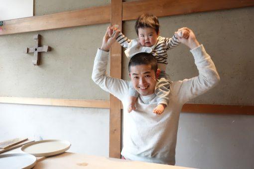 中田さんちに、おじゃまします。
