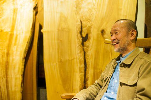 【長野】100年を見つめる店主 松葉屋家具店7代目店主 / idobata 店主 滝澤善五郎さん