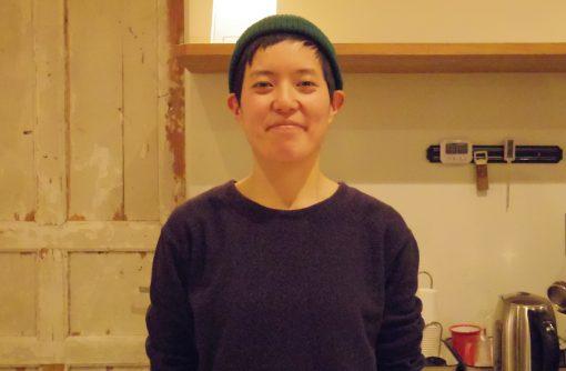 【長野】BOOKS&CAFÉ NABO 店長・池上幸恵さんに聞いた