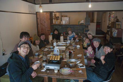 【長野】1166backpackers 飯室織絵さん 長野と旅人をつなぐ人