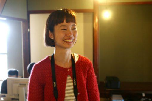 《日本海ステイ中!!》訪問インタビュー vol.1 - 株式会社TAMのみなさん -