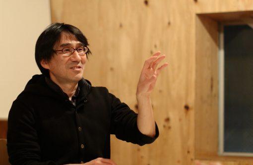 馬場正尊 talk about 山形 02