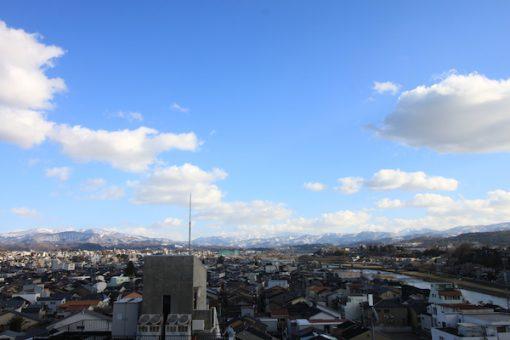 金沢市新竪町  76.38 平米  1250万円