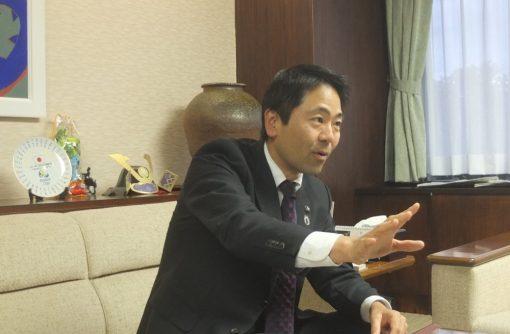 「市長!鎌倉ってどんな町ですか?」