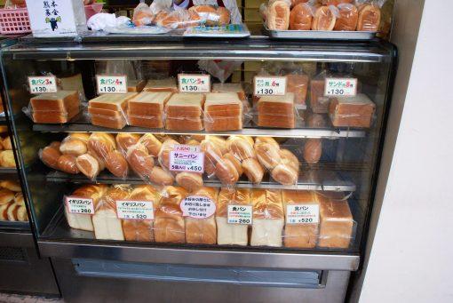北九州の「パン屋さん」と言えば…