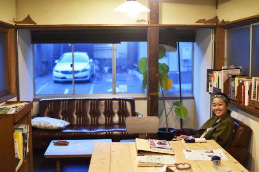 【長野】ローカルとグローバルを見つめるゲストハウス DOT HOSTEL NAGANO