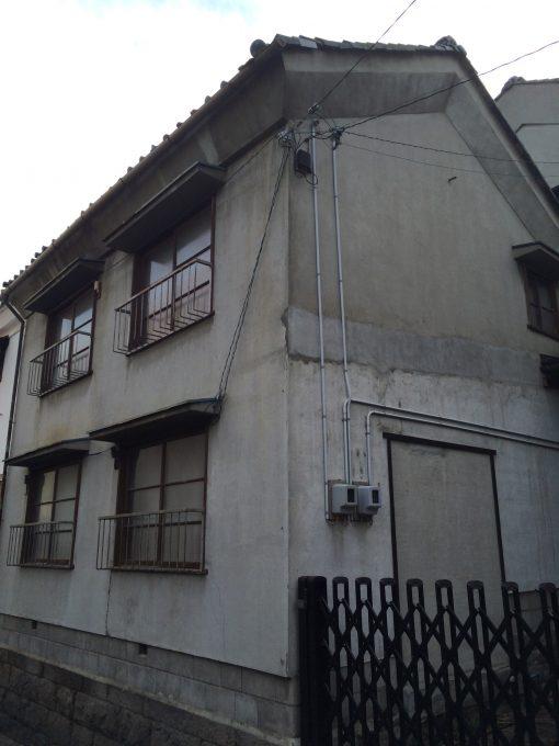 【長野】旅人と住人が交差する元「下宿屋」 大福屋