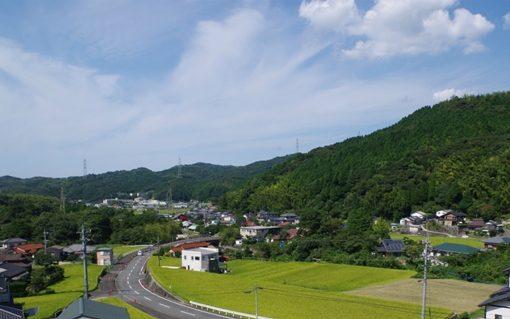 「みちきり」×「SUMITSUKE那珂川」