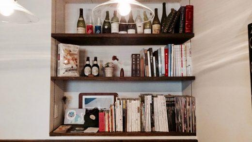 【長野】「荒物雑貨店」改め、イタリア料理店 パスタと自然派ワイン こまつや