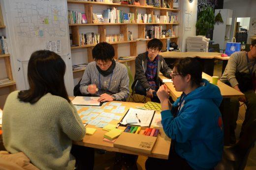 【長野】スタディツアーをつくろう!@善光寺門前レポート 善光寺門前の体験型ツアーを企画