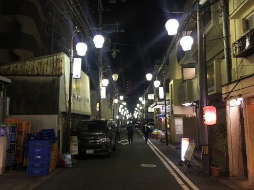 この街で聴きたい歌がある。
