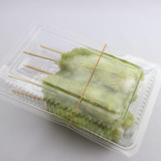 蔵米だんご(ずんだ)/やまがた手土産001