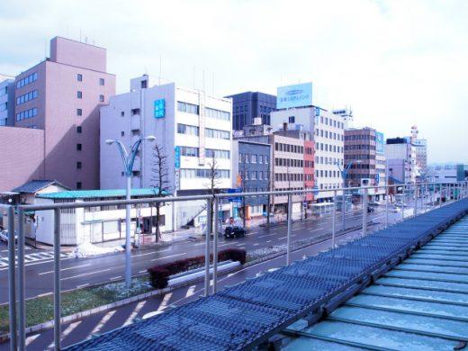 福井市中央 約165平米 18万円