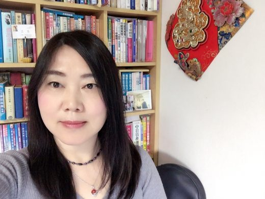 中国語の先生に「移住」について聞いてみた〜藤沢篇