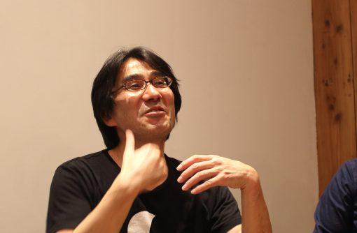 馬場正尊 talk about 山形 04/「クリエイティブ・ローカル/仙山生活圏」後編