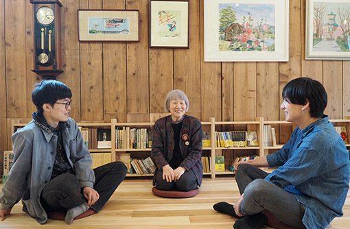 「新生・郁文堂書店」に生まれ変わるまで