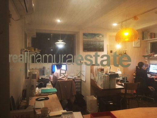 稲村ガ崎三丁目不動産株式会社は、面白法人カヤックの子会社になりました