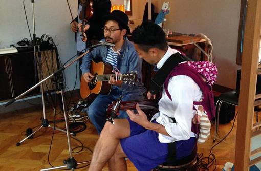 鎌倉発、丘サーフミュージック。 local musicians file 002 | UPPON