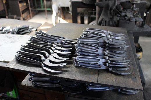まちの道具箱 その1「剪定バサミ」