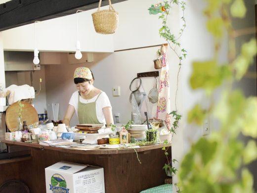 【長野】お弁当箱のケーキから始まった理想の店 春陽/長野市