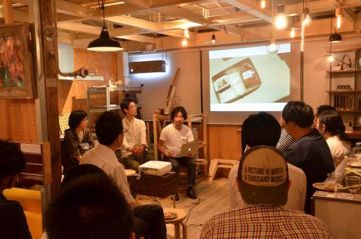 【長野】「real local 長野」meet up! in Tokyo レポート 移住起業者に聞く、ローカルで生きるコツ