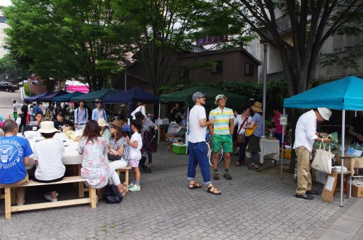 6/10(日)SESERAGI SUNDAY MARKET vol.9
