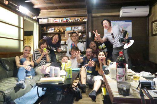 【長野】旅人と地域の人をつなぐ「蔵の町」のゲストハウス ゲストハウス蔵