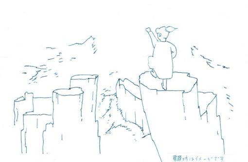 はじめまして、福井。