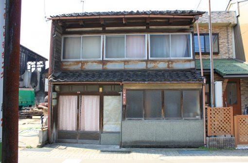 金沢市小橋町3丁目 127.26平米 5.5万円
