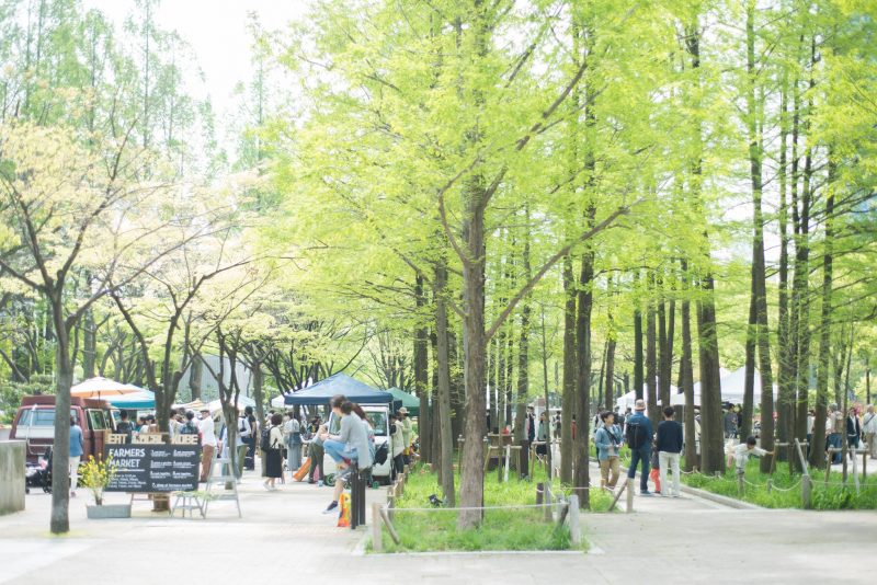 神戸はどんな街を目指しているのですか?