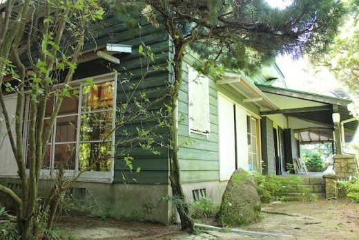 神戸市灘区六甲山町 109.09平米