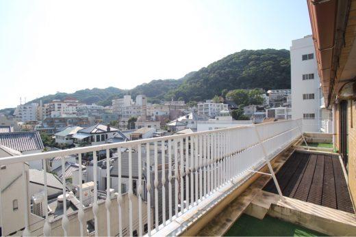 神戸市中央区北野町 132平米
