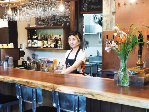 【長野】開店まで4年間の想いと美味いビール THE FARMHOUSE/山ノ内町