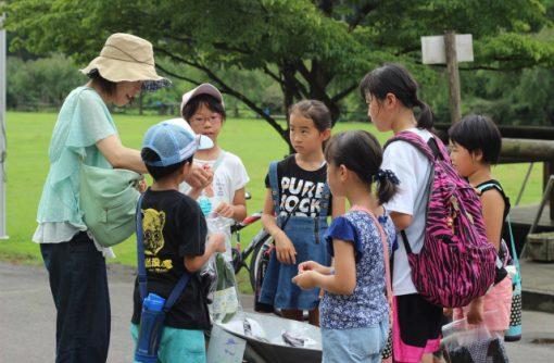 【7/24-8/31】坂井市竹田で過ごす3日間!