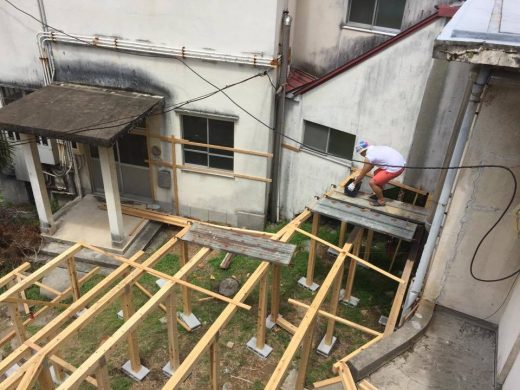 【香川】離島の乳児院がゲストハウスに mammaオープン/豊島