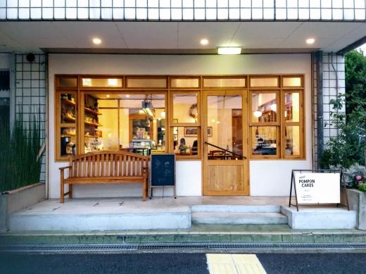 鎌倉の街を、ケーキを売りながら面白くする