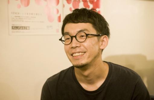 「TSUGI」新山直広さん