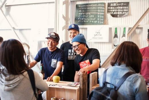 【長野】小澤果樹園 小澤浩太さん nerdな農家が造る、geekなリンゴ酒