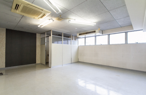 小倉北区魚町 26.0平米 5万円