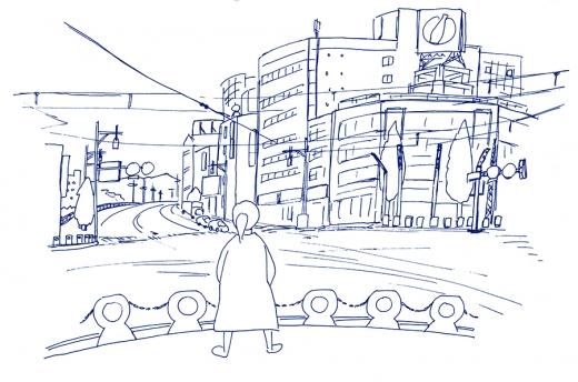 小さなモモちゃん from 東京。vol.3